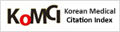 [Impact Factor] KoMCI (Korean Medical Citation Index)